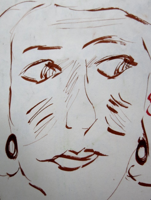 A drawing on a white background Description automatically generated