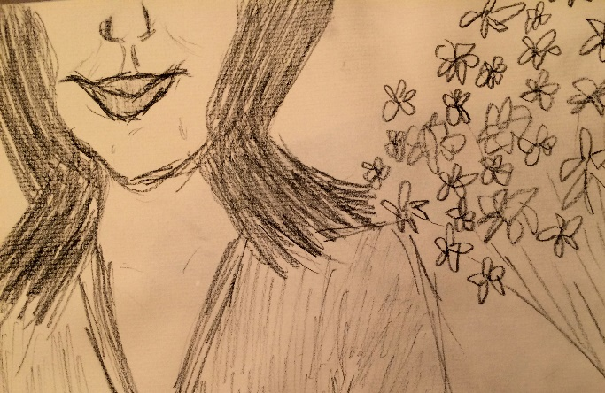 A picture containing linedrawing Description automatically generated