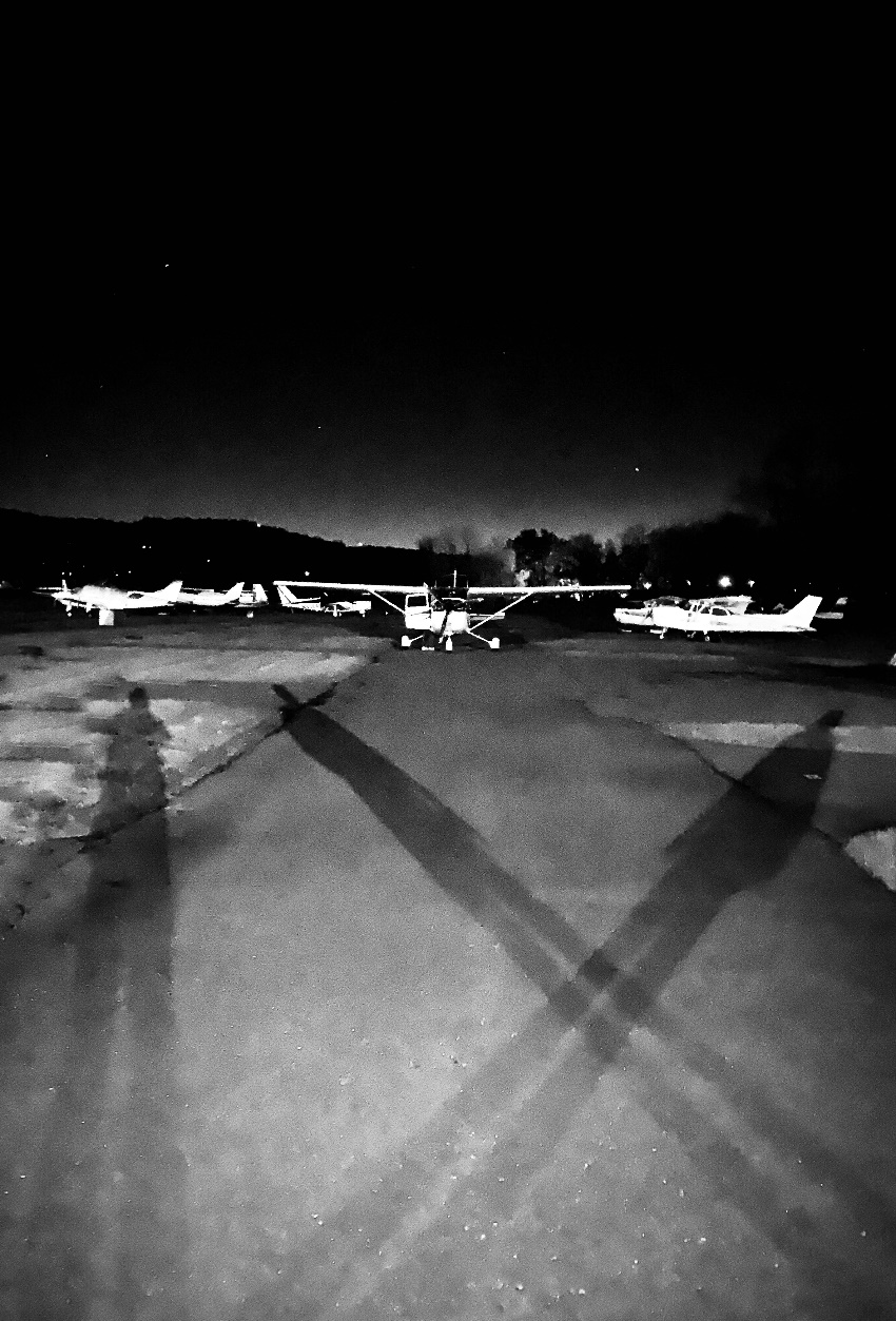 A picture containing plane, floor, ground, outdoor Description automatically generated